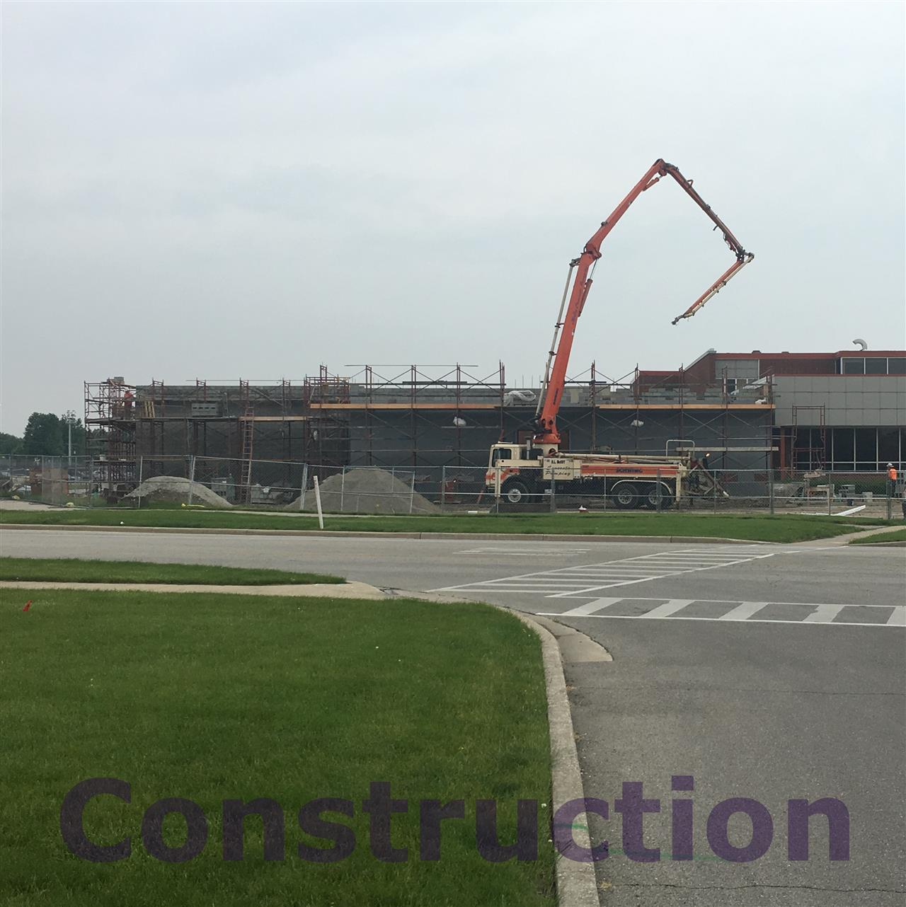 BHS Construction