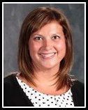 Laurie Johnson, BWMS Principal