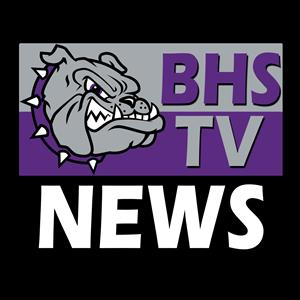 BHS TV News Logo